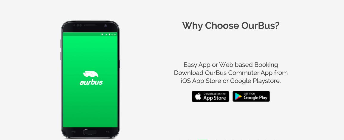 ourbus app